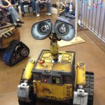 A community of obsessed makers: My day at Maker Faire 2012